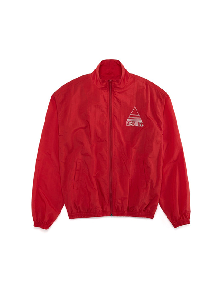 DELTA WINDBREAKER_red