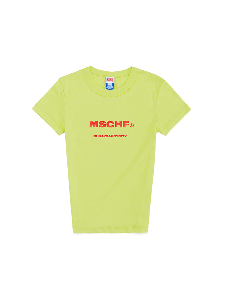 MSCHF CSC_light green
