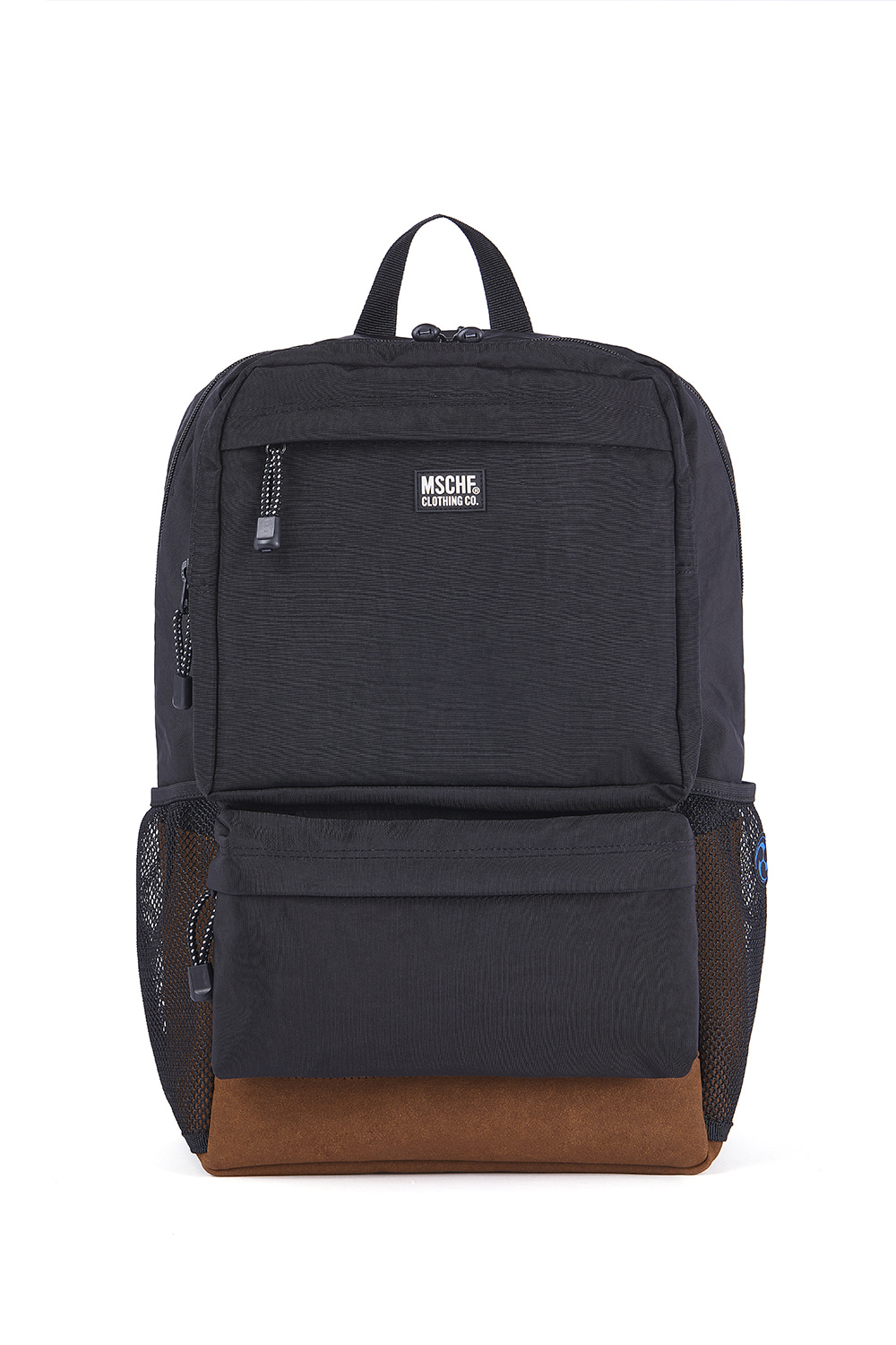 BASIC BACKPACK_black