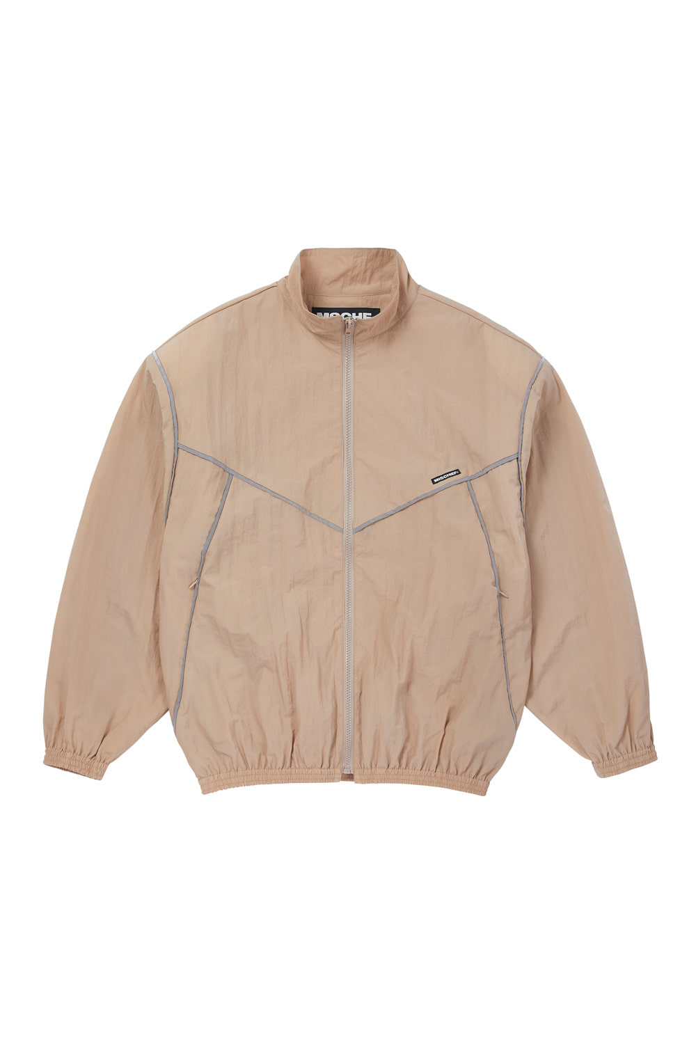 SINCE 2010 WINDBREAKER_beige