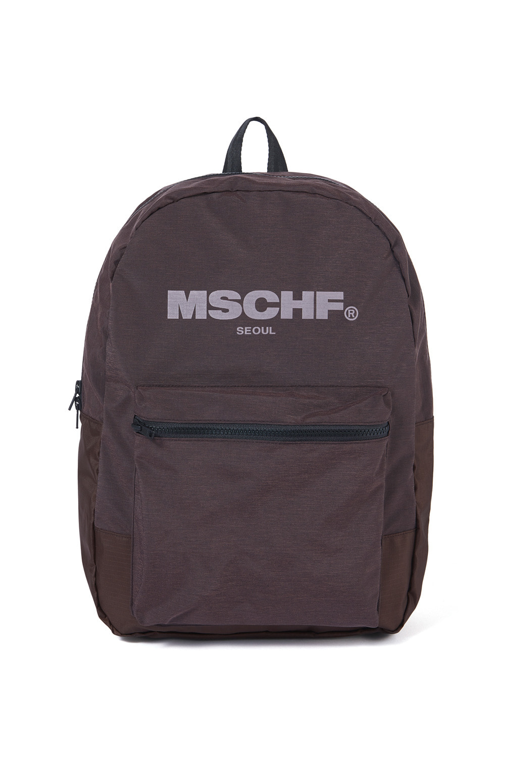 PACKABLE BACKPACK_brown