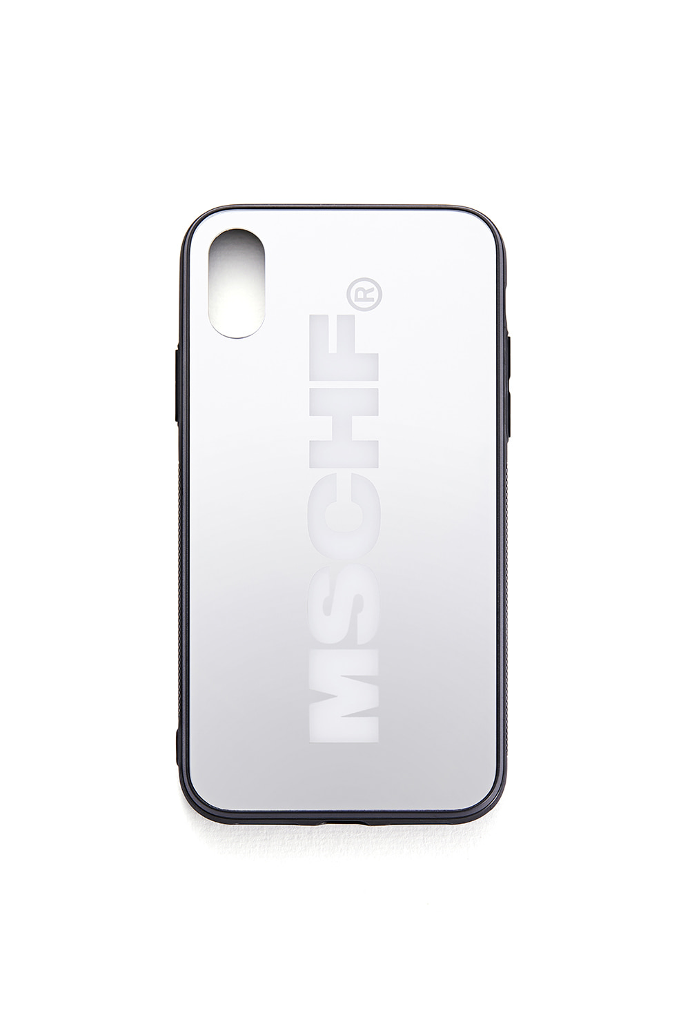 IPHONE MIRROR CASE_white