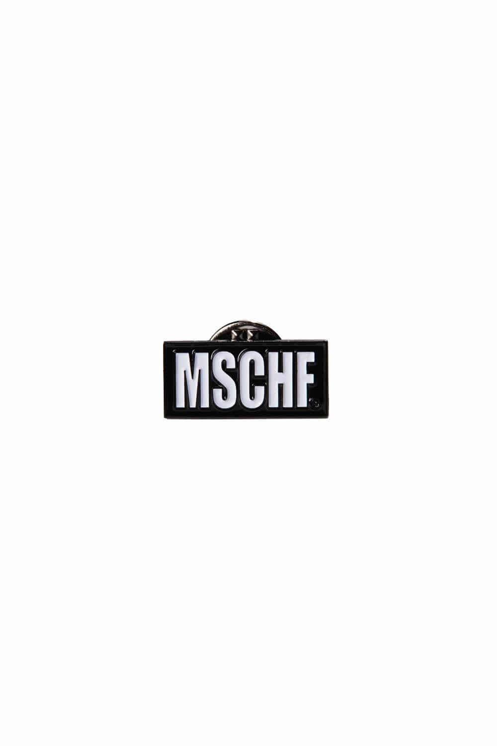 GW x MSCHF_SQUARE PIN_black
