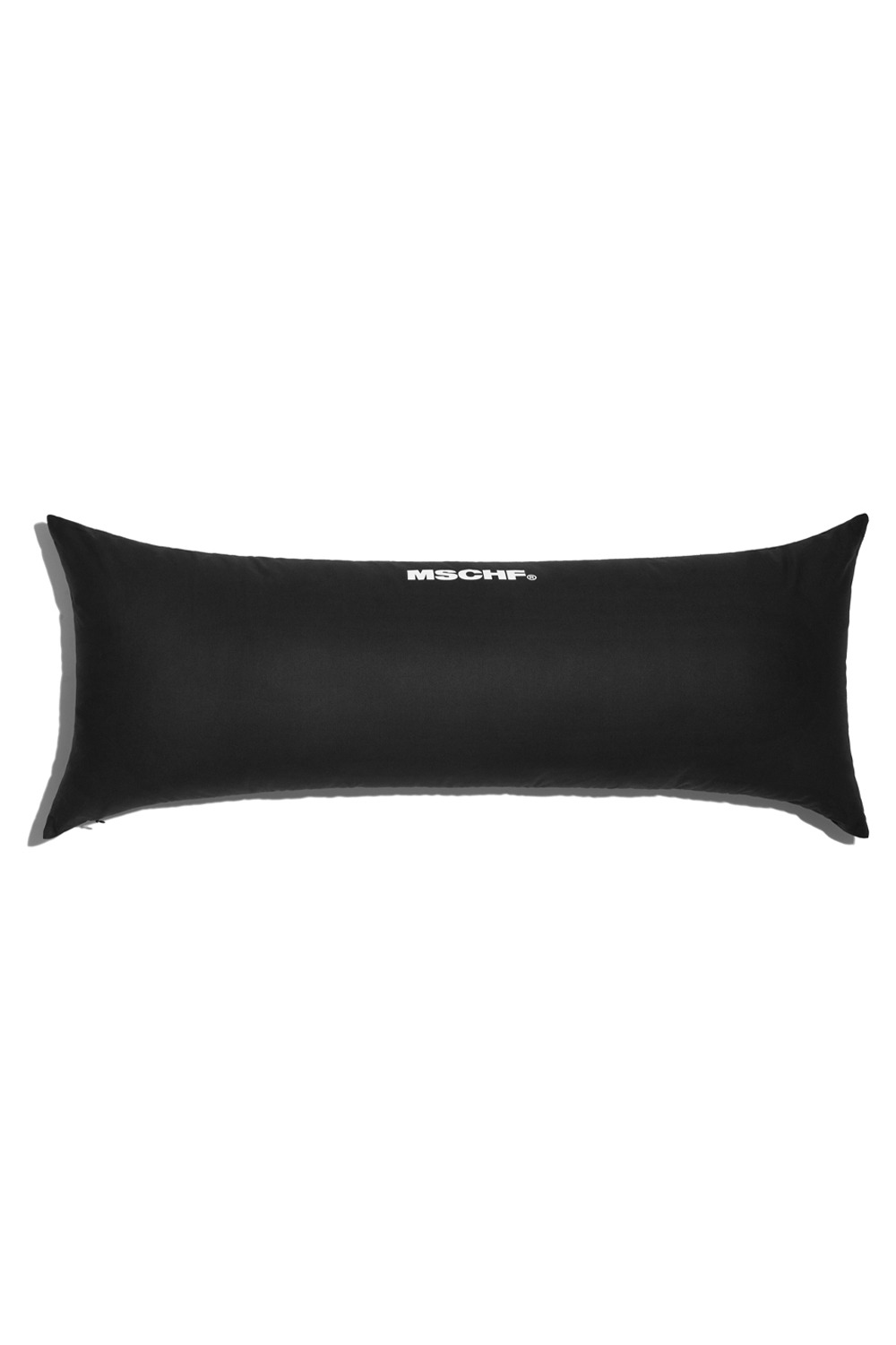 COLLECTIVE OG BODY PILLOW LONG CUSHION_black