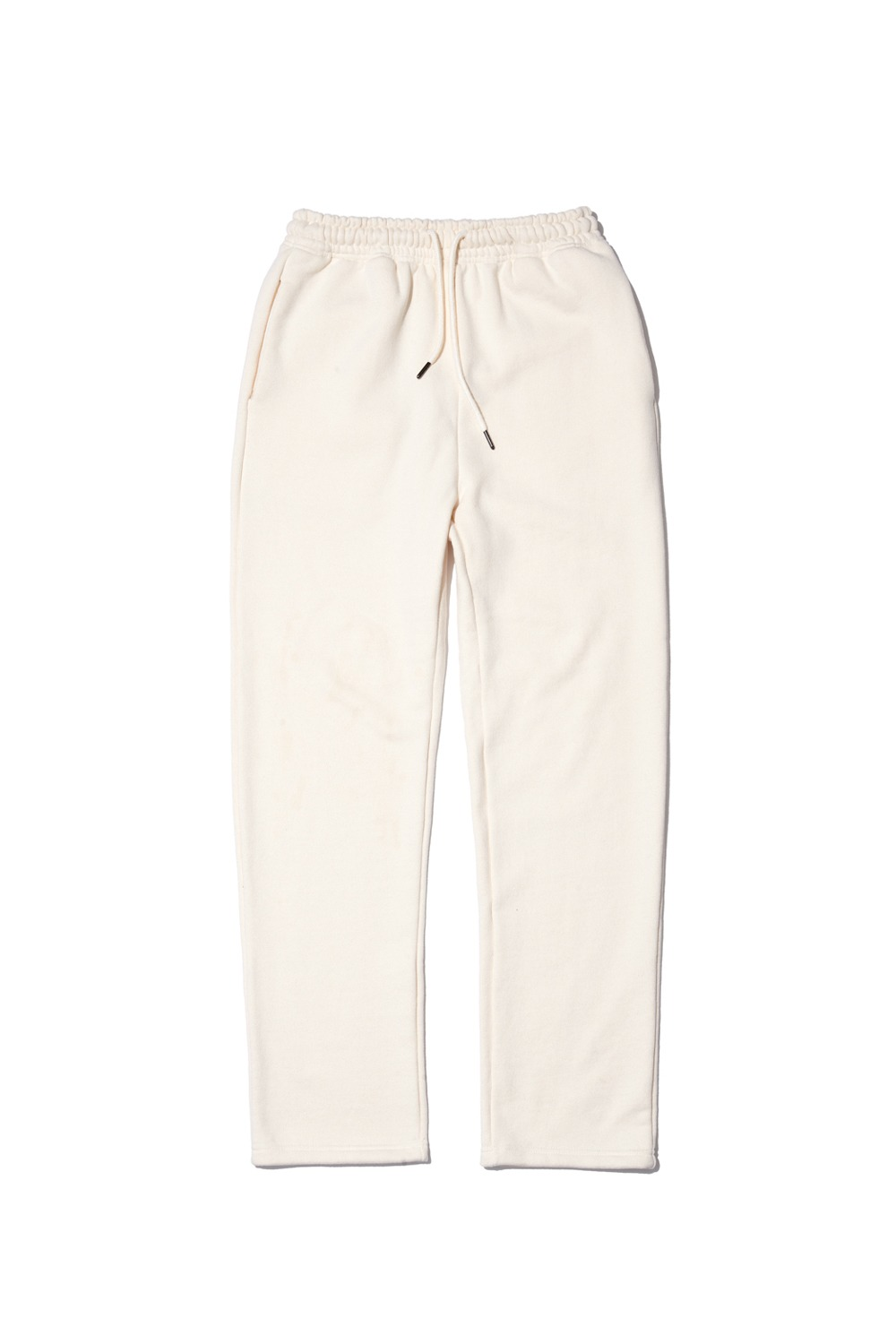 COLLECTIVE OG SWEAT PANTS_cream